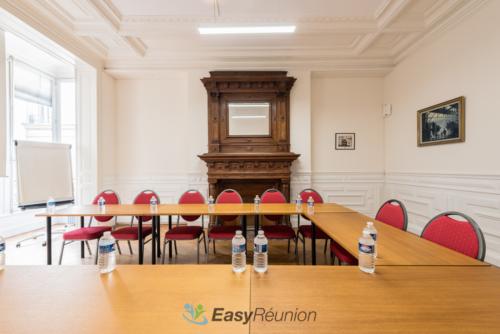 La Salle Président - pour vos formations - Paris