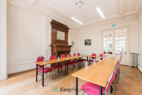 La Salle Président - pour vos réunions - Paris