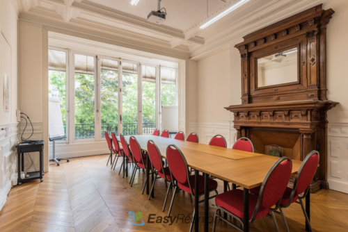 Location Belle salle de réunion à paris
