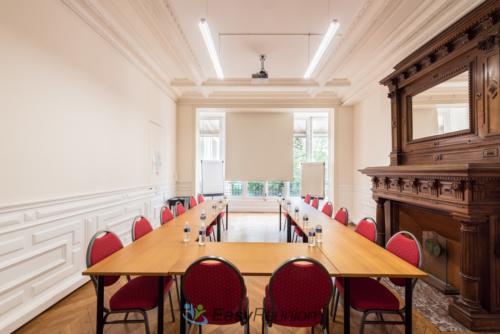 Belle salle de réunion à louer à paris